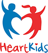 Heart Kids Logo