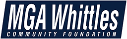 MGA Whittles Community Foundation Logo
