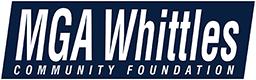 MGA Whittles Community Foundation Logo